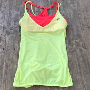 Lorna Jane workout tank